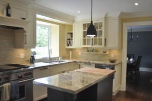 Complete House Renovation In Oakville
