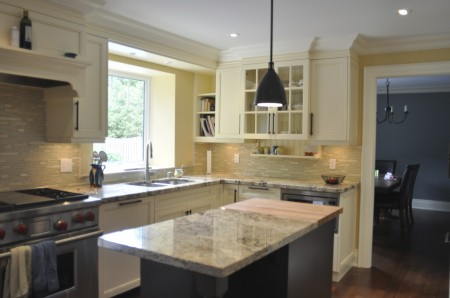 Complete House Renovation In Oakville