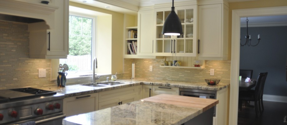 Complete Home Renovation Oakville