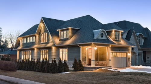Custom Home Construction In Port Credit