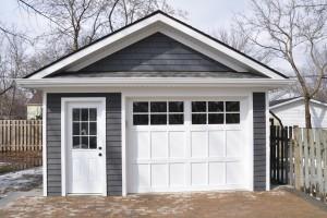 3 Garage
