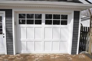 5 Garage
